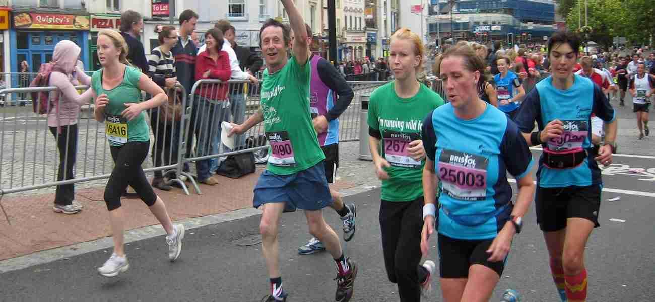 Virtual London Marathon 2021 Registration